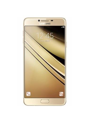 Samsung Galaxy C7 Cep Telefonu-Samsung